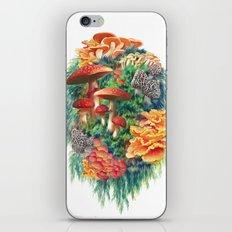 Fungus Amongus iPhone & iPod Skin