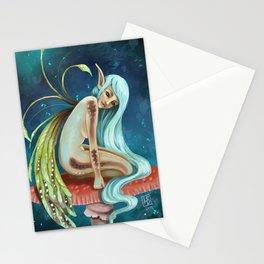 Venomous Stationery Cards