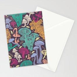 Delicious Autumn botanical poison Stationery Cards