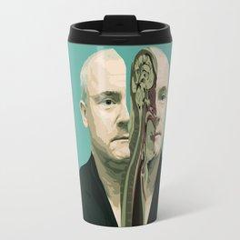 formalDeHyde Travel Mug