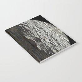 Oak Tree Bark Horizontal Nature Pattern by Debra Cortese Designs Notebook