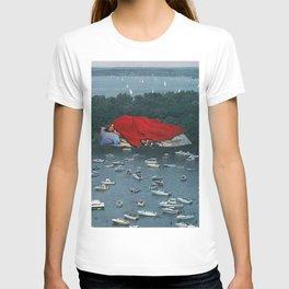 Napping T-shirt