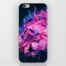 Spent iPhone & iPod Skin
