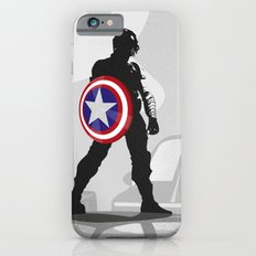 Bucky Barnes iPhone 6 Slim Case