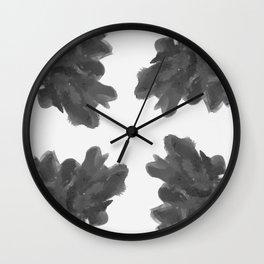 IIII Wall Clock