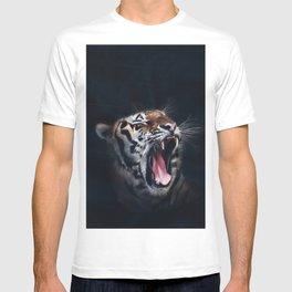 Roaring Tiger T-shirt