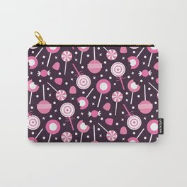 Lollipops Carry-All Pouch