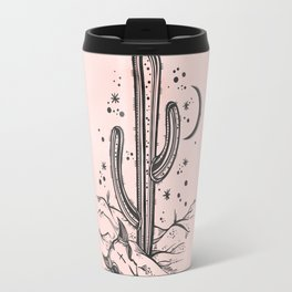Desert Night Travel Mug