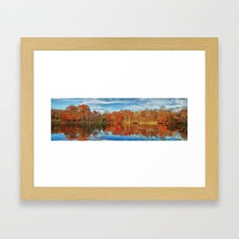 Chuang Yen  Framed Art Print