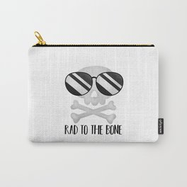 Rad To The Bone Carry-All Pouch