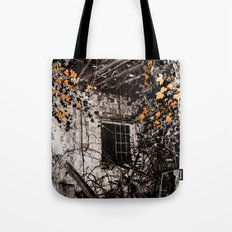 VACANT POSSESSION Tote Bag