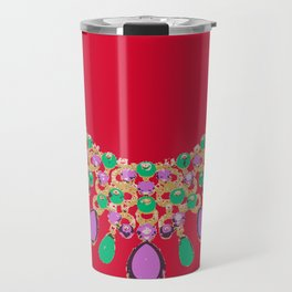 the real one is in my safe #2 Travel Mug