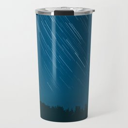 startrails Travel Mug
