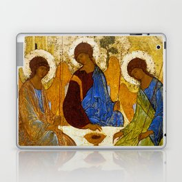 "Andrey Rublev , "" The Trinity "" Laptop & iPad Skin"
