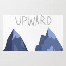Upward Rug