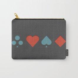 Gambler Carry-All Pouch
