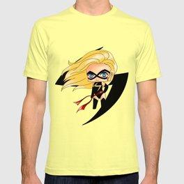 Chibi Ms. Marvel T-shirt