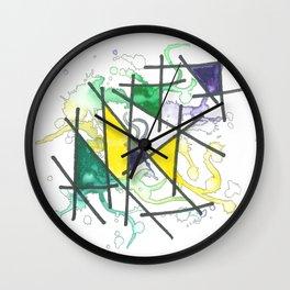 No. 3: Max Wall Clock