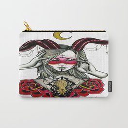 Fabel She Devil Carry-All Pouch