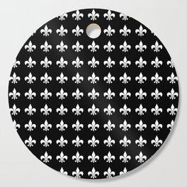 Fleur De Lis Cutting Boards | Society6