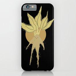 Magic cute Magical Plant iPhone Case