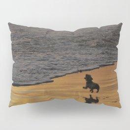 Fearless Determination, Plentiful Joy Pillow Sham