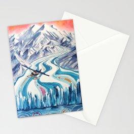 Regal Air Alaska Stationery Cards