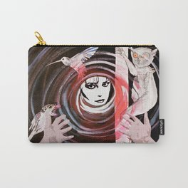 Relationship in peril Carry-All Pouch
