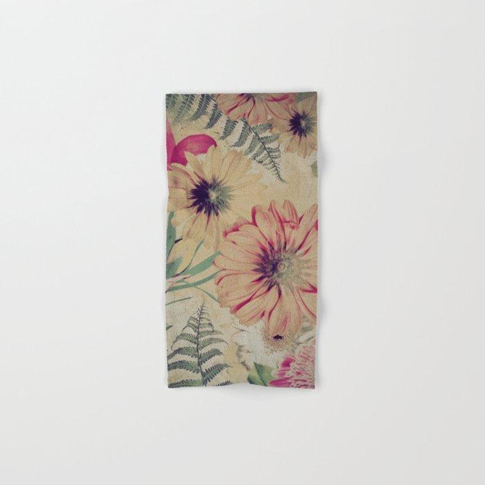 The Beauty Of Grief Hand & Bath Towel