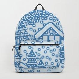 SNOW ANGEL Backpack