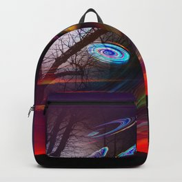 Heavenly appearance 16 Backpack