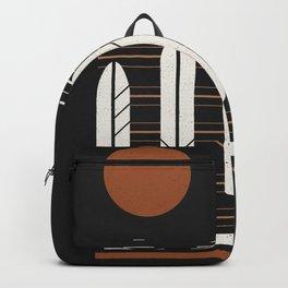 Snow Geese Backpack