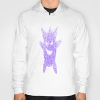 gengar Hoodies featuring Gengar by Dead City