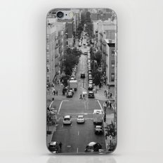 Mi Barrio, Es Su Barrio iPhone & iPod Skin