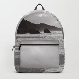 Foggy Coast Backpack
