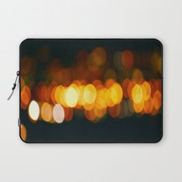D.C. Bokeh Laptop Sleeve
