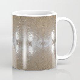 Cornwall Beach Photo 1671 Silver Stream 2 Coffee Mug