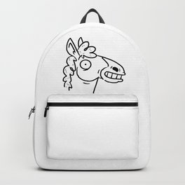 Mr Horse Backpack