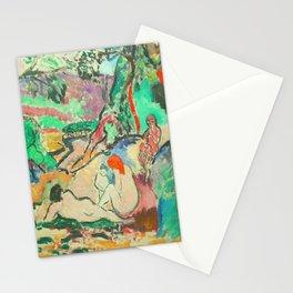 Henri Matisse Pastoral Stationery Cards