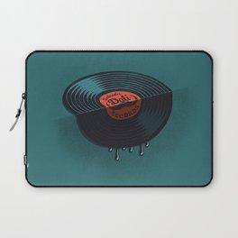 Hot Record Laptop Sleeve