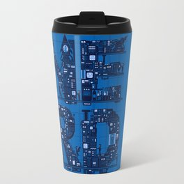 NERD HQ Travel Mug