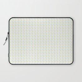 Retro Pattern - 003c Laptop Sleeve