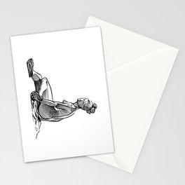 Scorpion, Louvre. Stationery Cards