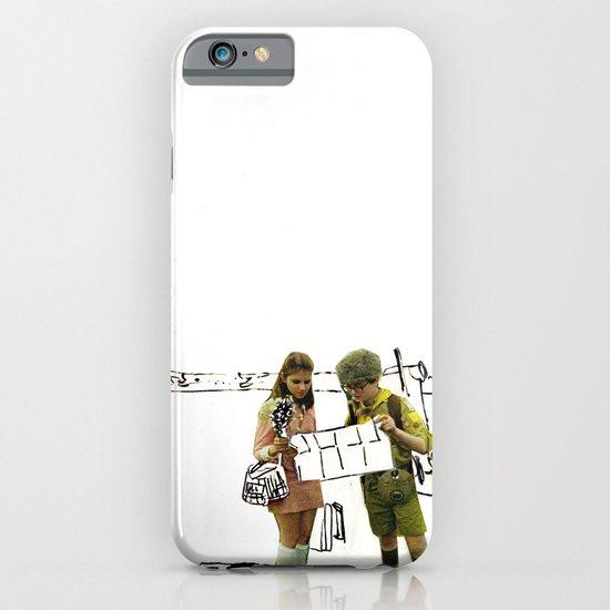 moonrise kingdom II iPhone & iPod Case