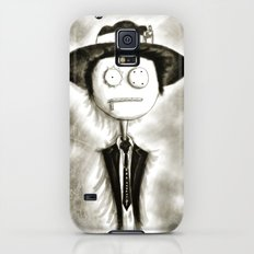 Pete Doherty Galaxy S5 Slim Case