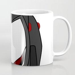 Ulthwé Warlock Coffee Mug