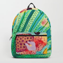 Vintage Samba No.2 Backpack