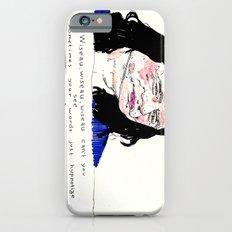 Notorious W.I.S.E.A.U Slim Case iPhone 6s