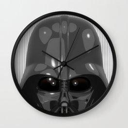 Darth Vader Bottom Wall Clock