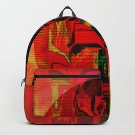 AZTEC Sun Dance Backpack